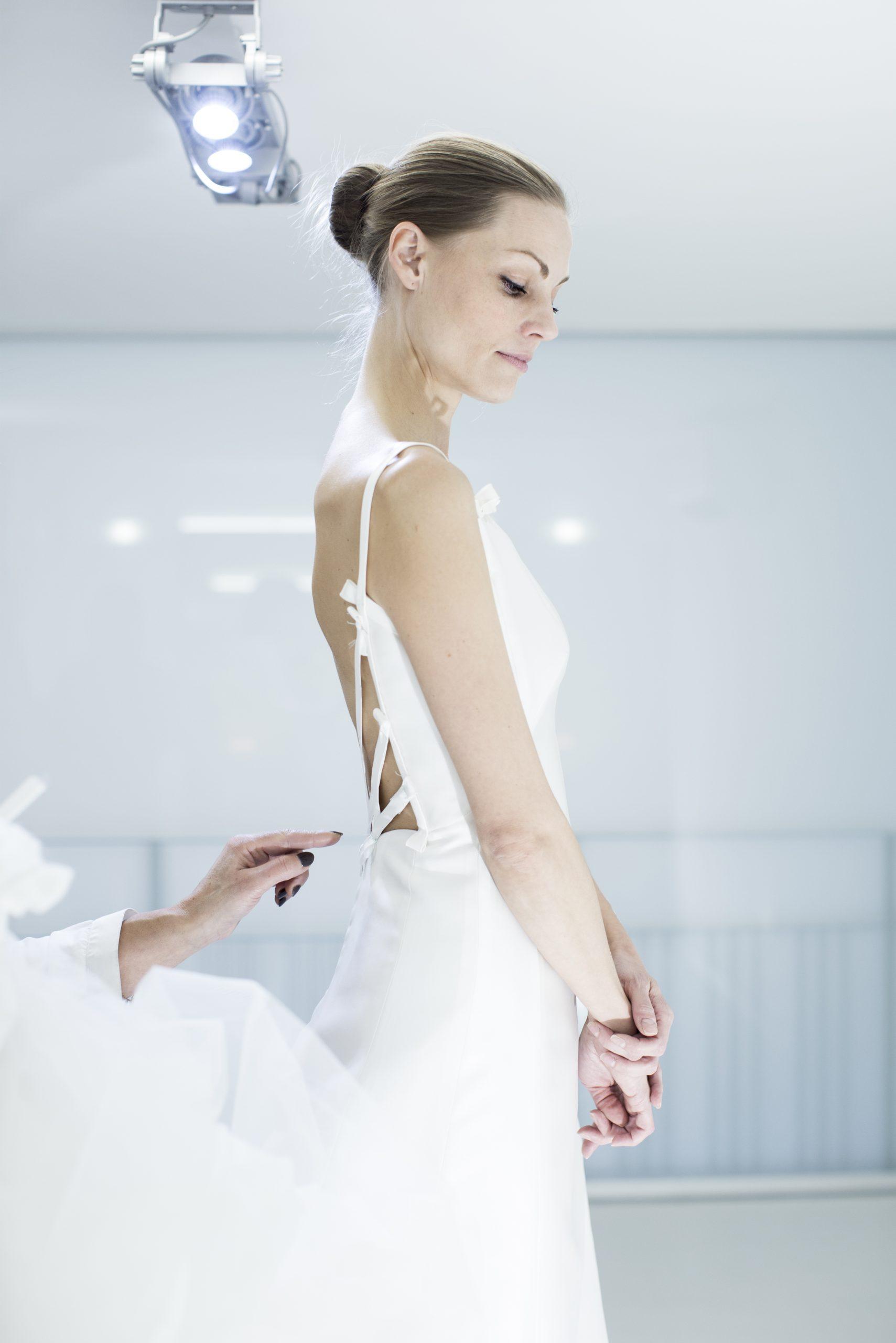 Annagemma Lascari Bride_ Look Ines