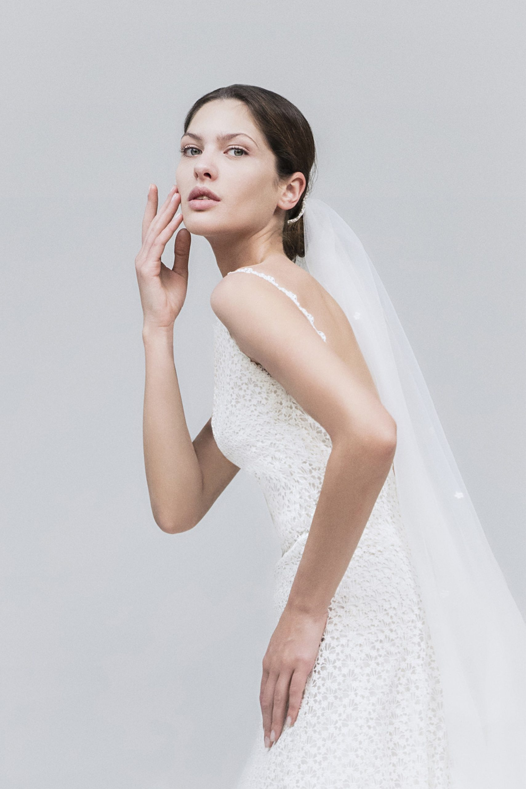 Annagemma Lascari Bride_ Look Veronica