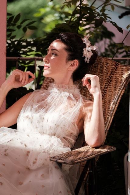 You are currently viewing Colore abito da sposa: quale tono di bianco scegliere ?