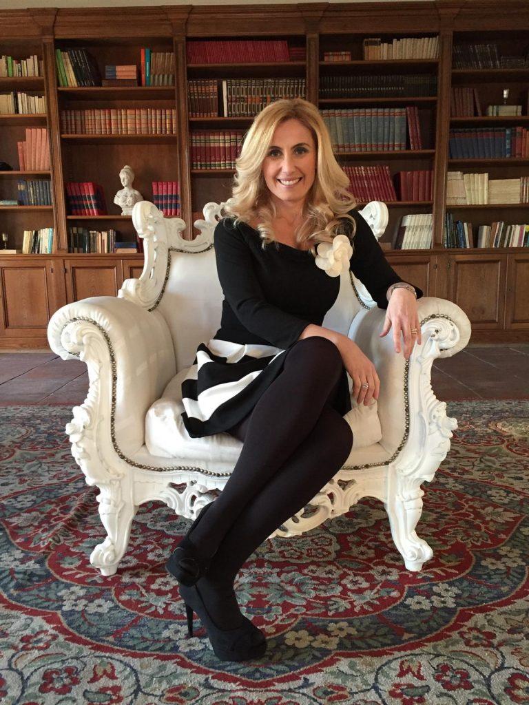 Cinzia Grillo Wedding Planner Annagemma Lascari intervista