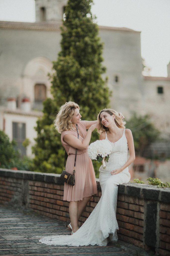 Cinzia Grillo Annagemma Lascari Milano come scegliere l'abito da sposa -