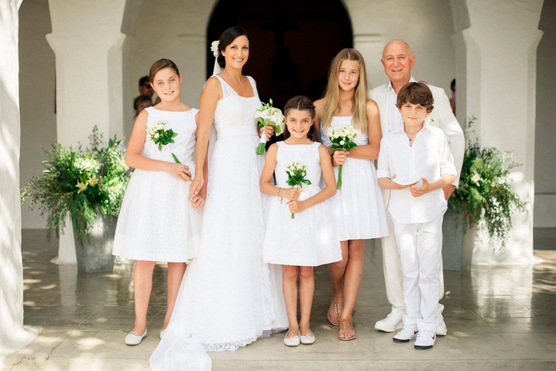 LE NOSTRE SPOSE La nostra sposa Claudia Atelier Lascari
